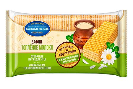 Коломенские топленое молоко
