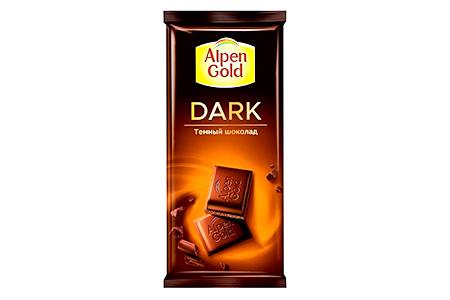 Alpen Gold DARK классический темный (Альпен Гольд дарк)