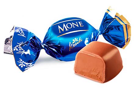 Mone от Konti (Моне) со вкусом молочного и черного трюфеля