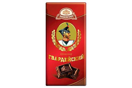 Бабаевский Гвардейский (Темный)